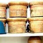 Hatblocks and capblocks. tools for chraftsmanship