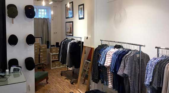 Alfreds Fashion Istedgade