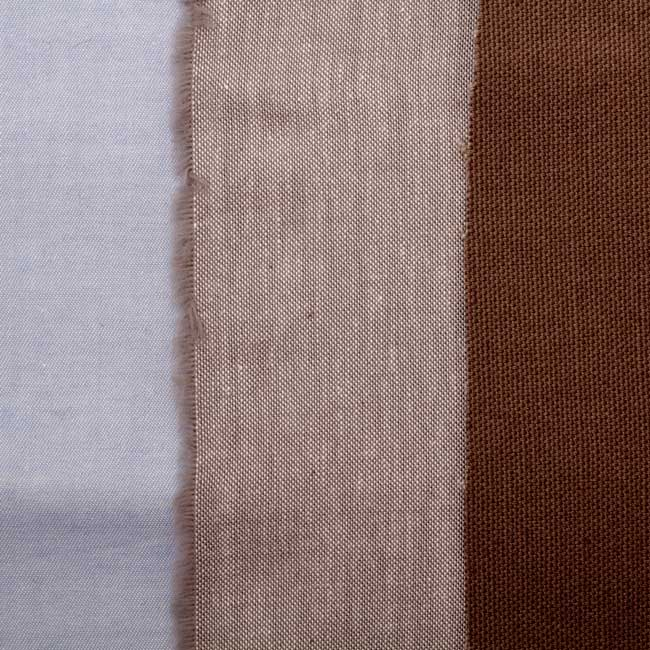 Fabric sample cotton