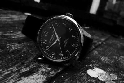 Zeigeist watch