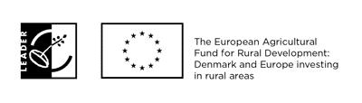 Logo fra LAG-Bornholm