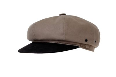 New Style from Wilgart. The Marlon Brando Cap