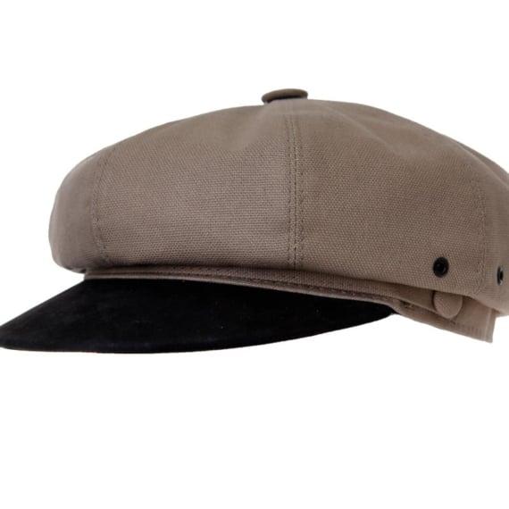 New Style from Wilgart. The Marlon Brando Cap