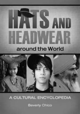 Bogen om Hatte og kasketter, af Berverly, Chico